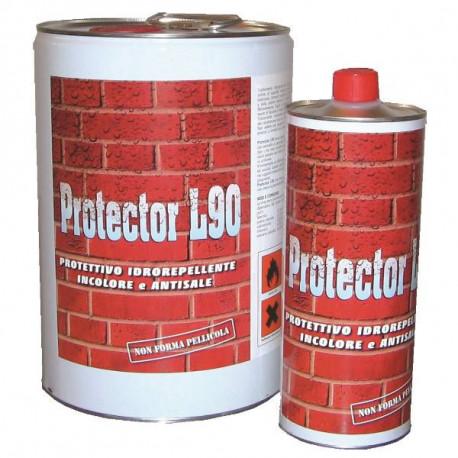 PROTECTOR L90 IMPREGNANTE IDROREPELLENTE SILOSSANICO