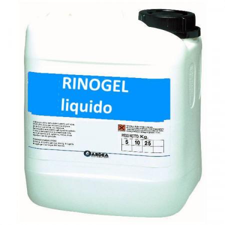 RINOGEL ANTIGELO LIQUIDO PER MALTE