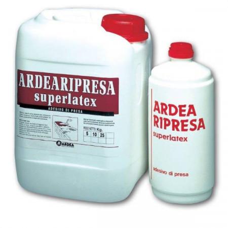 ARDEARIPRESA SUPERLATEX ADESIVO CONCENTRATO PER MALTE