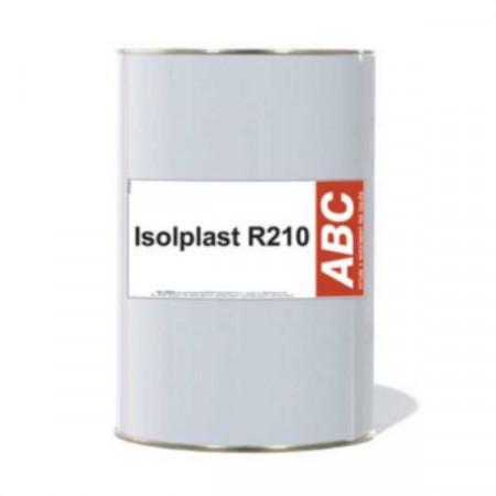 ISOLPLAST R210 FISSATIVO MURALE A SOLVENTE