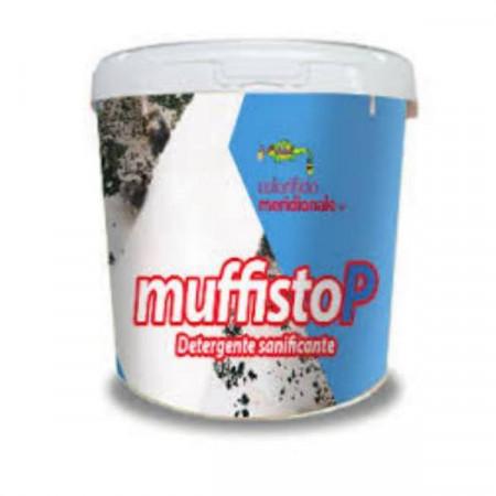 MUFFI STOP LAVAGGIO DISINFESTAZIONE DA MUFFE